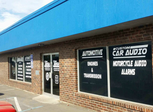 ANV CUSTOM AUTO BODY & REPAIR - Home